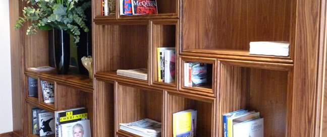 Hotel Megaro - Reception books