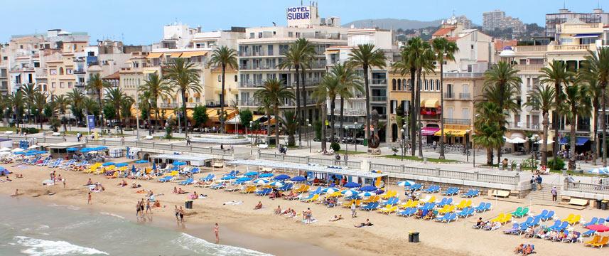 Hotel subur sitges barcelona 3 off hotel direct - Fotos de sitges barcelona ...