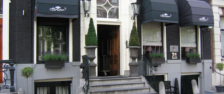 The Toren HotelRoom Photo