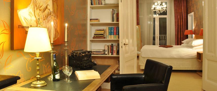 Amsterdam Hotel De Filosoof