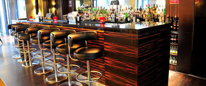 Hyatt Regency Birmingham - Bar