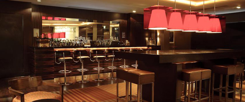 Hyatt Regency Birmingham - Bar Seating