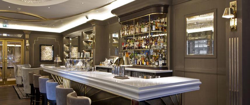 Hyatt Regency Churchill - Bar