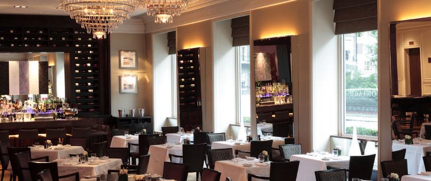 Hyatt Regency Churchill - Montagu Restaurant