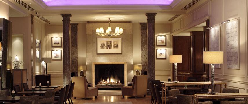 Hyatt Regency Churchill - The Promenade