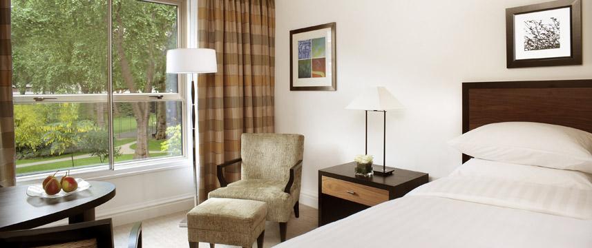 Hyatt Regency Churchill - View Room