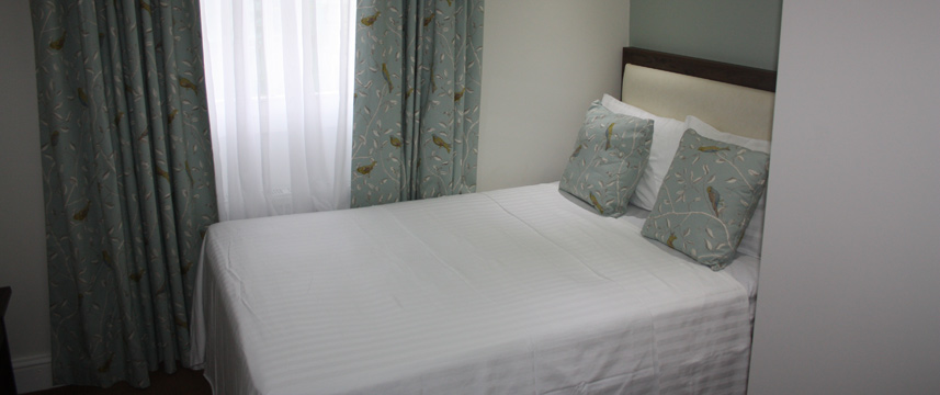Hyde Park Boutique Hotel - Standard Double