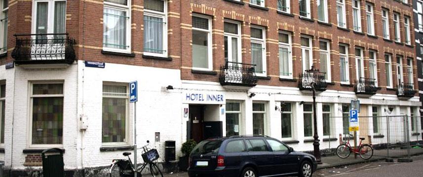 Inner Hotel Amsterdam Review