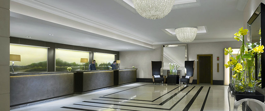 InterContinental London Park Lane - Lobby