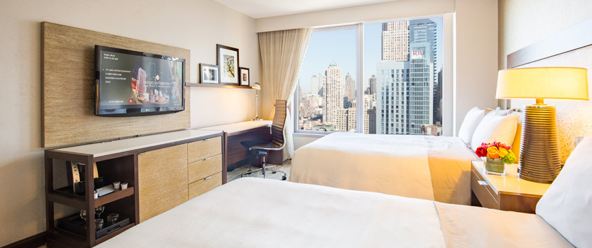 InterContinental New York Times Square - Deluxe Sky View