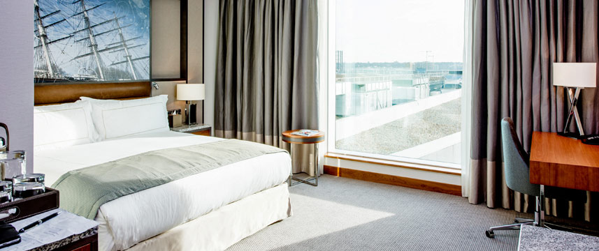 Intercontinental London The O2 Superior Room