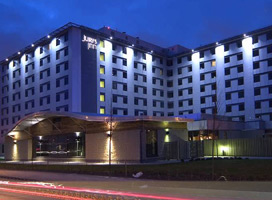 Jurys Inn Heathrow