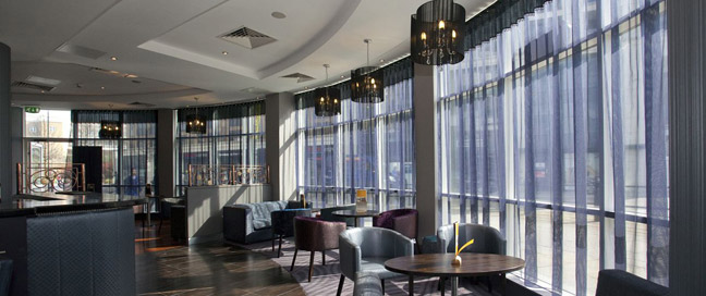 Jurys Inn Chelsea - Bar