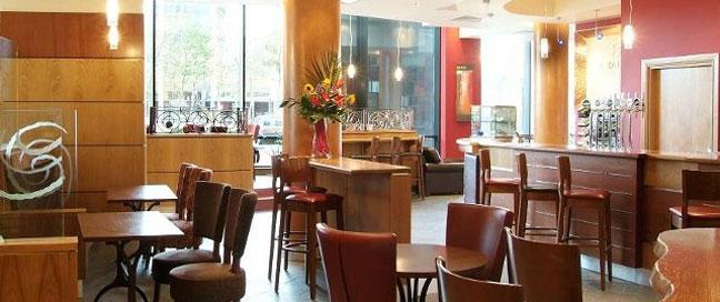 Jurys Inn Heathrow - Bar
