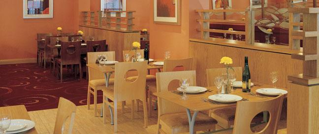 Jurys Inn Heathrow - Restaurant