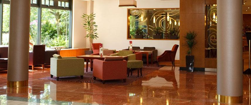 Jurys Inn Islington - Lobby