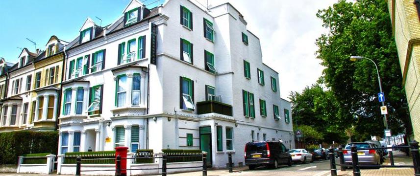 Kensington West - Exterior