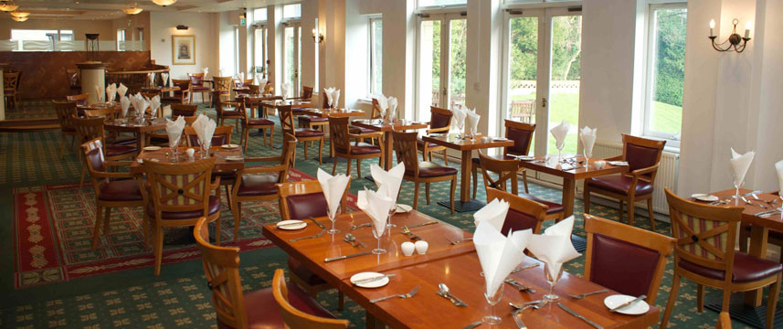 Kenwood Hall - Restaurant