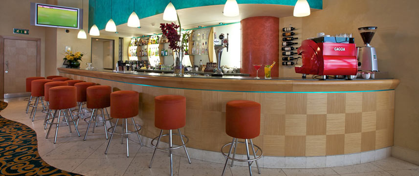 Kingsway Hall - Bar stools