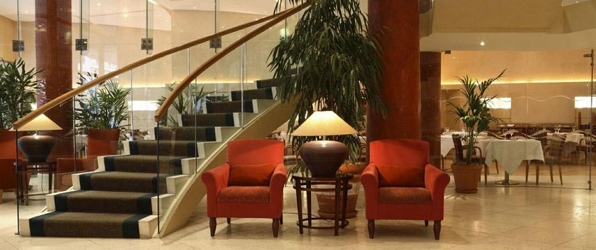 Kingsway Hall - Lobby