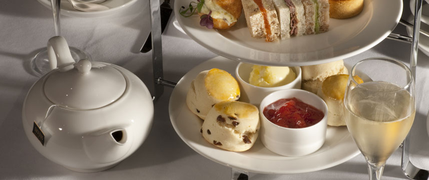 Lancaster London - Afternoon Tea