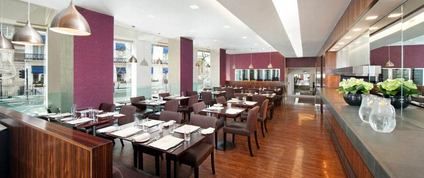 Lancaster London - Island Grill