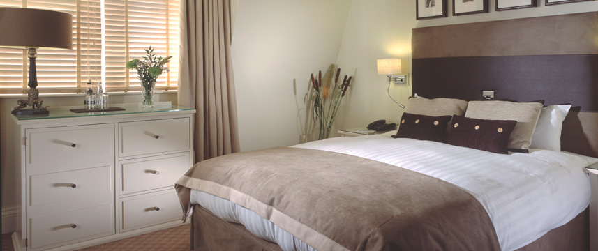 London Bridge - Superior Double room