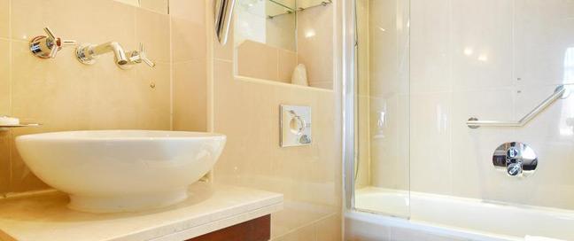 London Premier Kensington - Bathroom