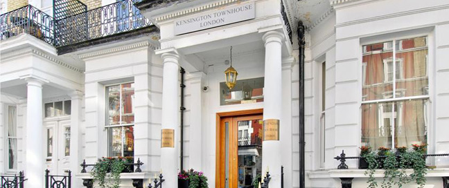 London Premier Kensington - Exterior