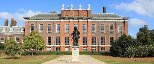 London Premier Kensington - Kensington Palace