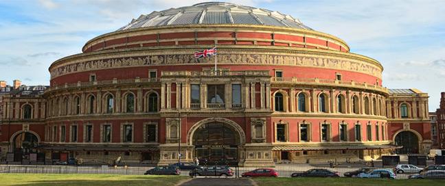 London Premier Kensington - Royal Albert Hall