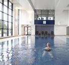 Macdonald alveston manor hotel stratford upon avon 1 2 Stratford swimming pool opening times