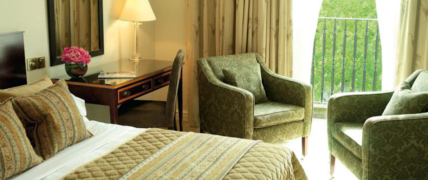 Macdonald Bath Spa Hotel - Double