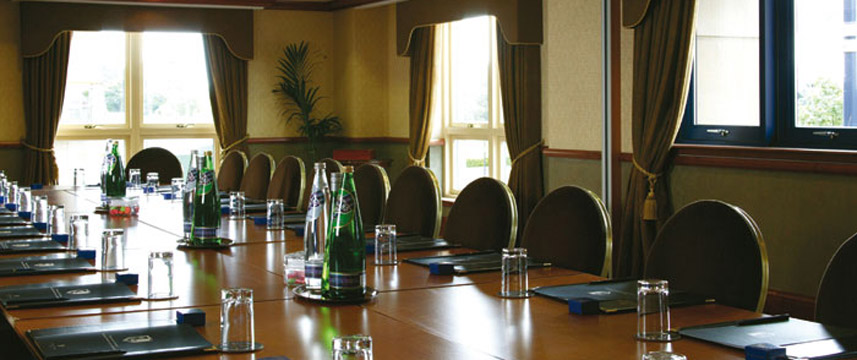 Macdonald Holyrood Hotel Room Service