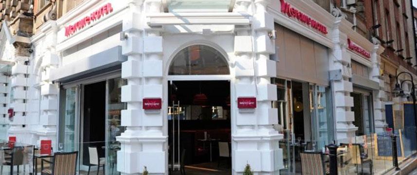Ho Hotel London