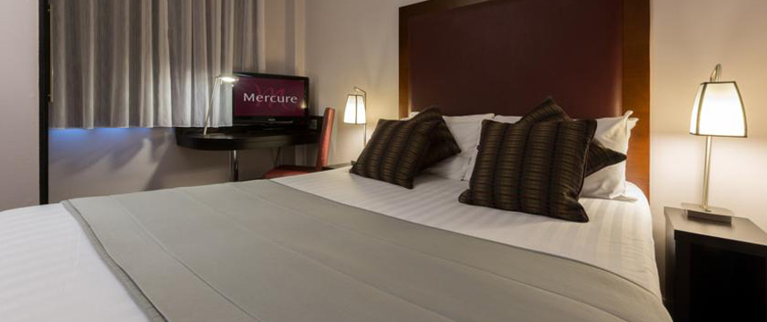 Mercure London Kensington - Double