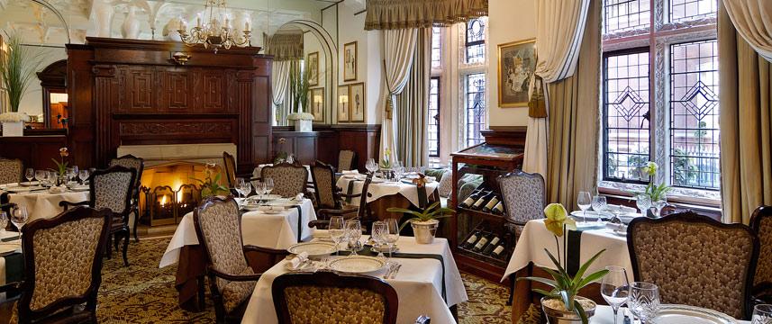 Milestone Chenestons Restaurant
