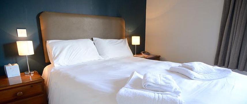 Millers Arms Inn - Double Bed Room