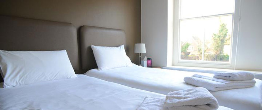 Millers Arms Inn - Twin Beds