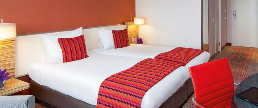 Moevenpick Hotel Amsterdam City Centre Reviews