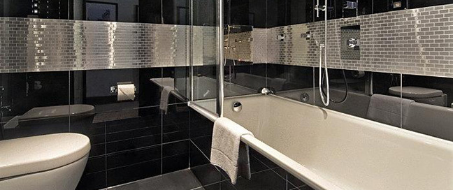 Montcalm London City - Bathroom