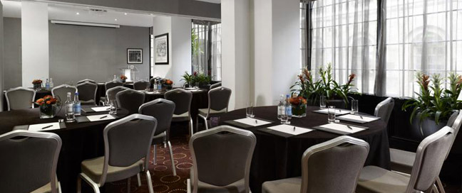 Montcalm London City - Conference Room