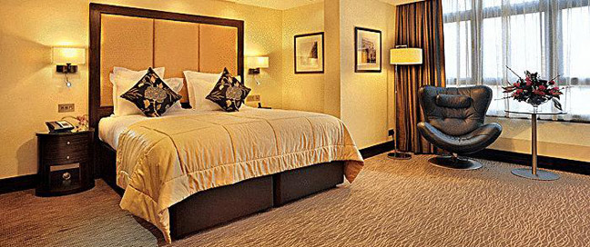Montcalm London City - Executive Room