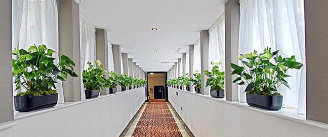 Montcalm London City - Hallway