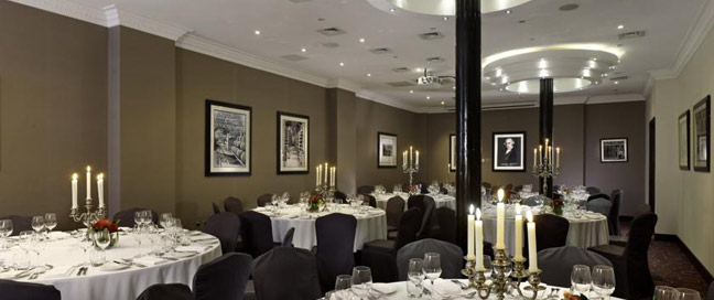 Montcalm London City - Restaurant