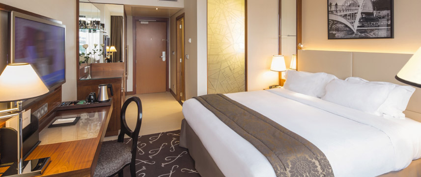 Movenpick Hotel Paris Neuilly Room Double