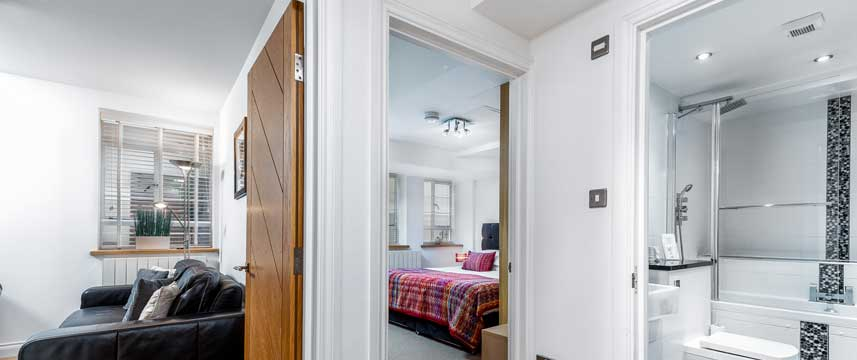 Nell Gwynn House Apartments - Pod Suite