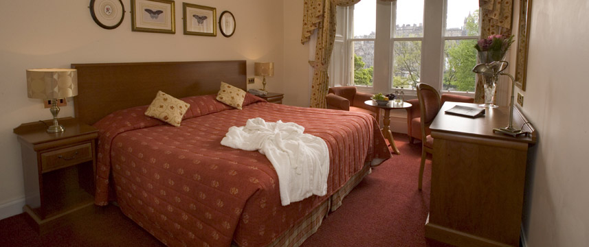 Old Waverley - Double Room