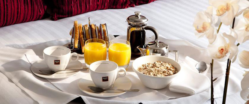 Park Central Hotel - Bed Breakfas