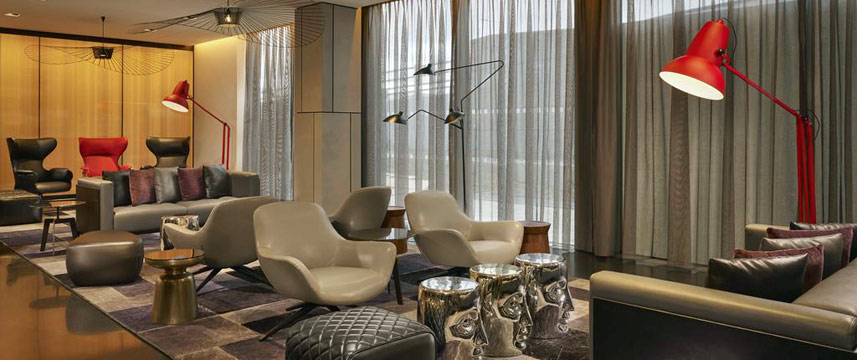 Park Plaza London Park Royal - Lounge